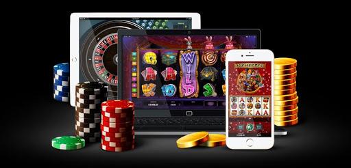 онлайн казино мобильных